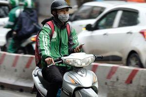 Sử dụng điện thoại khi tham gia giao thông: Thuốc đắng chưa dã được tật