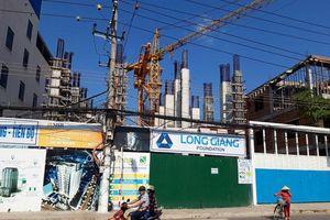 TP Nha Trang (Khánh Hòa): Công an tiếp tay cho Công ty Long Giang tẩu tán tài sản
