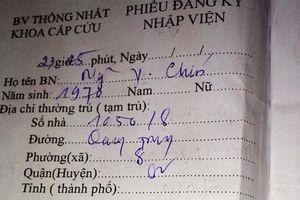 TP Hồ Chí Minh: Tiếp tục xử vụ CSGT gọi giang hồ đánh chết người