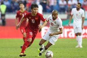 U23 Việt Nam không chỉ toàn 'màu hồng': Quang Hải 'tịt ngòi' 10 trận