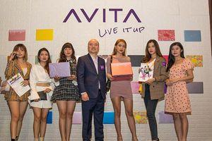 Thương hiệu máy tính Mỹ AVITA ra mắt tại Việt Nam