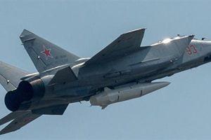 Mỹ đang là nạn nhân của vũ khí Nga