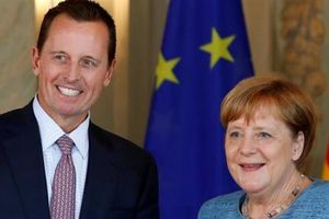 Đức nhắc Mỹ cần biết giới hạn kiên nhẫn của Berlin