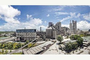 Vicem Hà Tiên - nhà sản xuất xi-măng lớn nhất miền nam