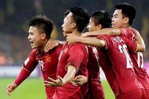 Đội tuyển Việt Nam gặp khó tại SEA Games 30