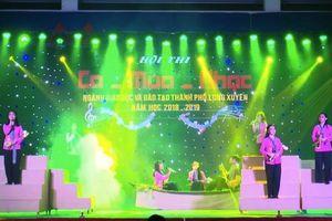Ca khúc 'Đất nước lời ru' bị cấm trong hội thi ngành giáo dục tỉnh An Giang?