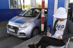 Giám sát công khai việc thu phí tại trạm BOT Ninh Lộc