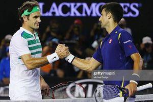 Miami Open 2019: Nadal chấn thương, cơ hội cho Djokovic và Federer