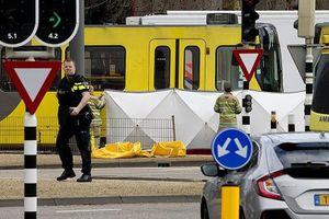 Bắt giữ nghi phạm xả súng ở Hà Lan