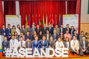 'Khám phá khoa học số ASEAN' lần thứ 3