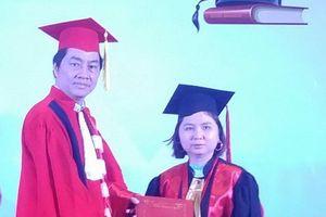 Trường ĐH Y Dược TPHCM: 1.463 học viên cao học nhận bằng tốt nghiệp