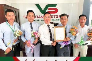 Tập Đoàn Vsetgroup thành lập tổ kiểm soát đặc biệt