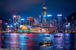 Cùng ngắm những thành phố đắt đỏ nhất thế giới