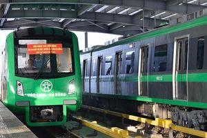 Đường sắt Cát Linh - Hà Đông chưa vận hành vào đầu tháng 4