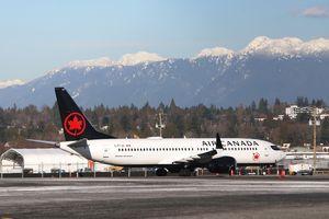 Canada tự đánh giá an toàn Boeing 737 MAX, không cần Mỹ