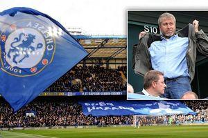 Tỉ phú Abramovich dự định bán nhanh Chelsea cho người giàu nhất nước Anh