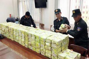 Xe bán tải đầy ắp ma túy ở Sài Gòn: Người dân bàng hoàng