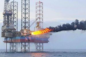 Đón dòng dầu đầu tiên từ mỏ Cá Tầm: 'Ngọn lửa' sáng giữa bộn bề khó khăn ngành Dầu khí