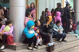 Vụ cả nghìn trẻ Bắc Ninh di xét nghiệm sán: Hành vi cung cấp thực phẩm 'bẩn' bị xử lý ra sao?