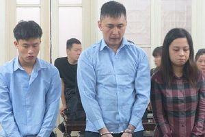 Gã đàn ông Hà Nội buôn ma túy nuôi người tình trẻ lĩnh án tử hình