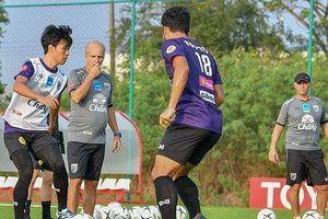 HLV Thái Lan mạnh miệng tuyên bố thắng U23 Việt Nam