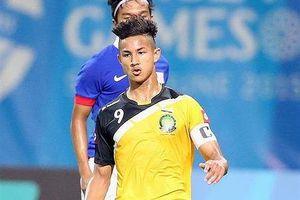 U23 Brunei có cầu thủ giàu hơn cả Ronaldo