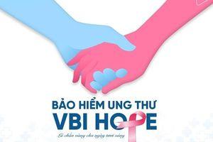 Giải pháp giúp người Việt không khánh kiệt vì ung thư