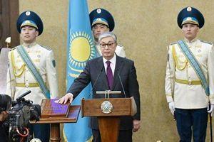 Tân Tổng thống Kazakhstan là người như thế nào?