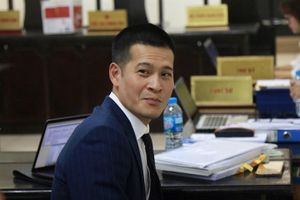 Phán quyết vụ kiện Tuần Châu: Việt Tú là tác giả, sở hữu thuộc về Tuần Châu