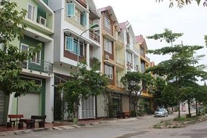 Đầu tư bất động sản tỉnh lẻ: Cẩn thận nguy cơ 'chết vốn'