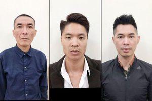 Khởi tố vụ án, khởi tố bị can trong vụ phóng viên Tạp chí Thương Trường bị nhóm côn đồ hành hung