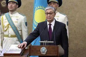 Kazakhstan có tân Tổng thống