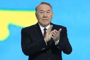 Tổng thống Kazakhstan từ chức: Sự lựa chọn khôn ngoan