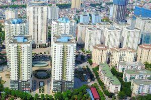 Cư dân KĐT Trung Hòa – Nhân Chính phản đối chủ đầu tư xây thêm cao ốc 18 tầng