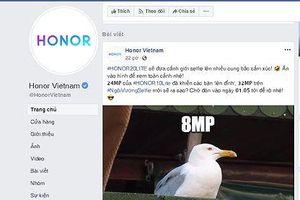 Honor 20 Lite sẽ ra mắt tại Việt Nam vào ngày Quốc Tế Lao Động?