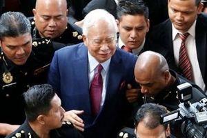 Malaysia: Khó định tội cựu Thủ tướng Najib Razak?