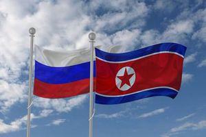 Nhóm nghị sĩ Nga gặp giới chức Triều Tiên về hợp tác kinh tế