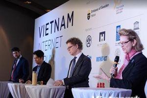 Diễn đàn Internet Việt Nam 2019: Công nghệ số cho những điều tốt đẹp