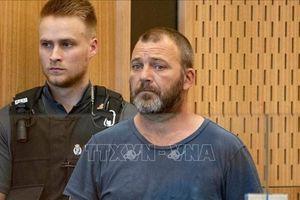 Thêm 1 đối tượng bị cáo buộc chia sẻ video livestream vụ xả súng tại New Zealand