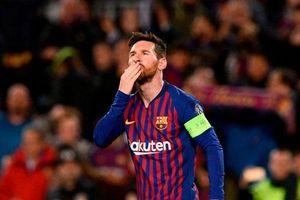 Top 10 ứng cử viên sáng giá trong cuộc đua danh hiệu Chiếc giày vàng châu Âu: Messi bỏ xa Ronaldo