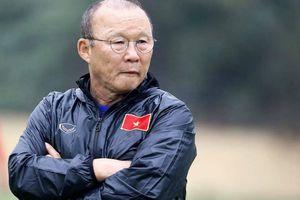 HLV Park Hang-seo giấu bài gì tại vòng loại U23 châu Á 2020?