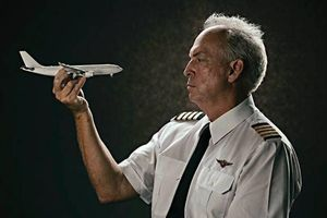 Tự động hóa khiến phi công bất lực cứu máy bay?