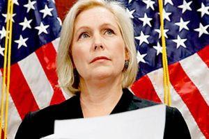 Thượng nghị sỹ Đảng Dân chủ tuyên bố tranh cử