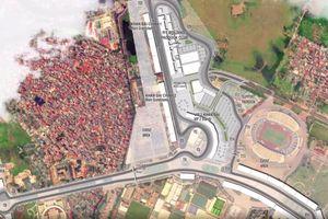 Sau đường đua F1, Hà Nội sẽ có giải đua xe môtô 150 phân khối