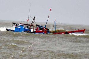 Dự án nạo vét hàng hải phải có phương án phòng tránh thiên tai
