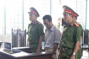 Hai năm tù cho đối tượng kêu gọi biểu tình