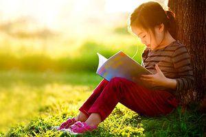 7 hoạt động tuyệt vời kích thích não bộ của trẻ