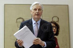 Michel Barnier: Các nhà lãnh đạo EU sẽ cần một kế hoạch cụ thể từ Anh