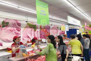 Bảo đảm nguồn cung thịt lợn trước dịch bệnh tả lợn châu Phi