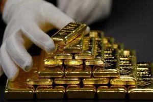 Giá vàng châu Á giảm 0,2%, đồng USD mạnh lên